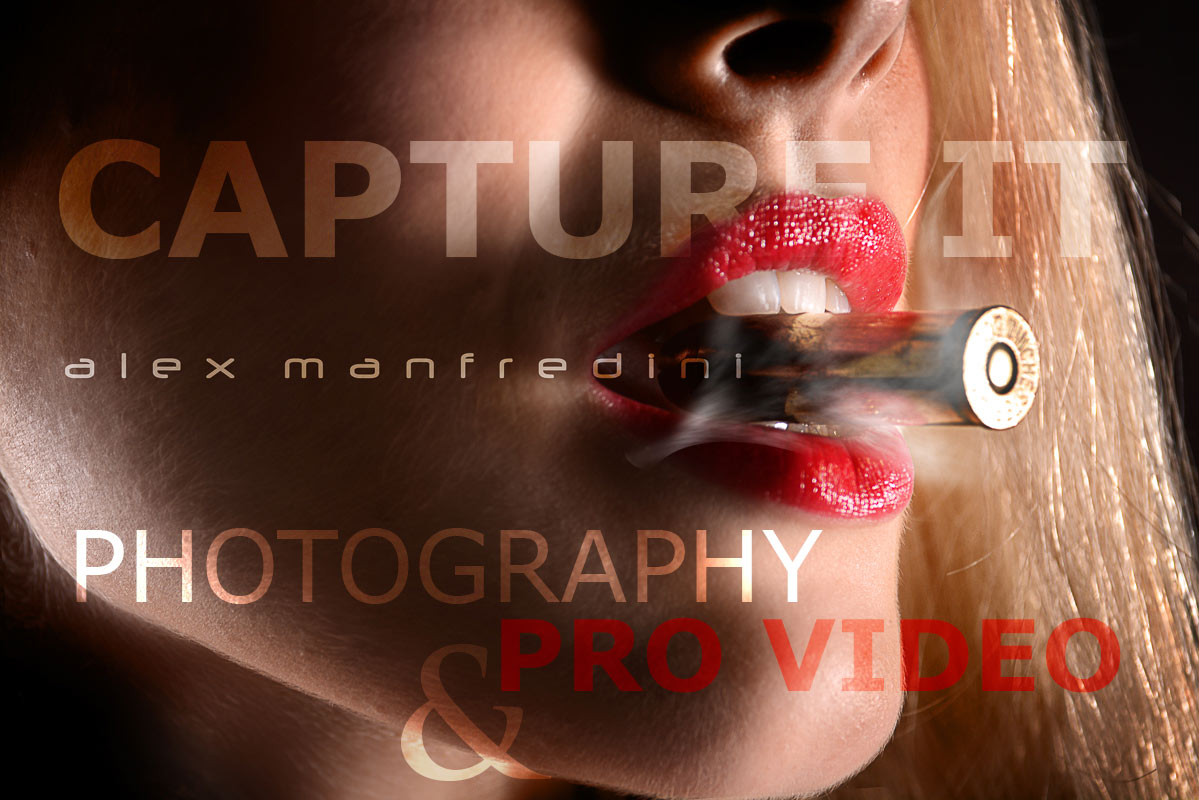 VIDEO AND PHOTOGRAPHY SERVICES FOR ESCORTS