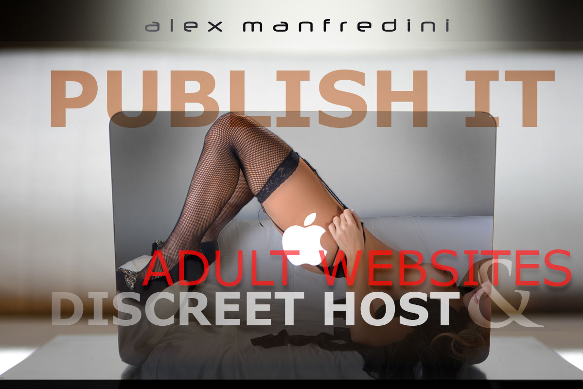 WEBSITE DESIGN AND DISCREET HOSTING FOR ADULT ENTERTAINERS