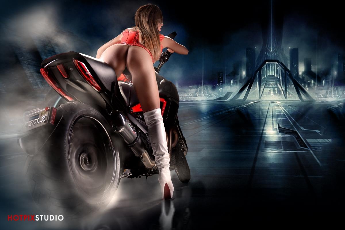 Fantasy Art Photography-Fanart Photographer-Photoshop-1