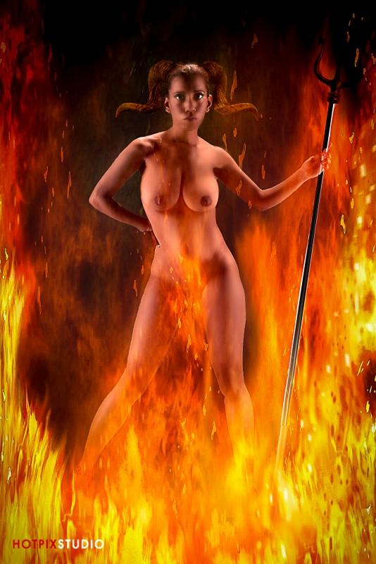 Fantasy Art Photography-Fanart Photographer-Photoshop-44
