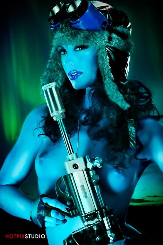 Fantasy Art Photography-Fanart Photographer-Photoshop-6