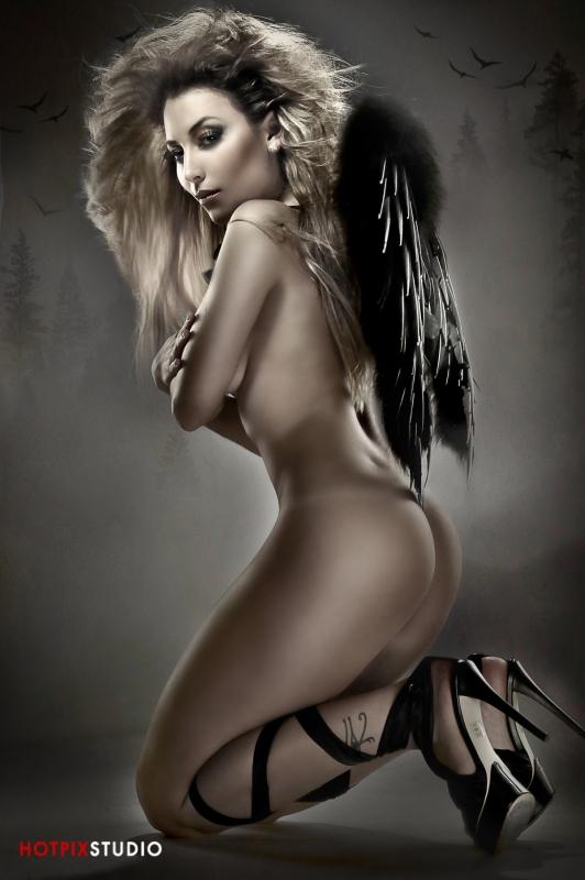 Fantasy Art Photography-Fanart Photographer-Photoshop-8