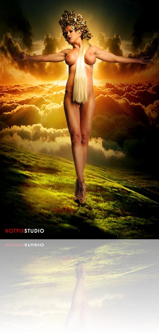 Fantasy Art Photography-Fanart Photographer-Photoshop-15