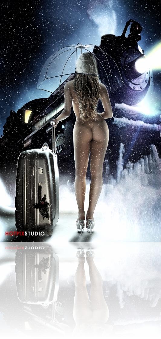 Fantasy Art Photography-Fanart Photographer-Photoshop-2