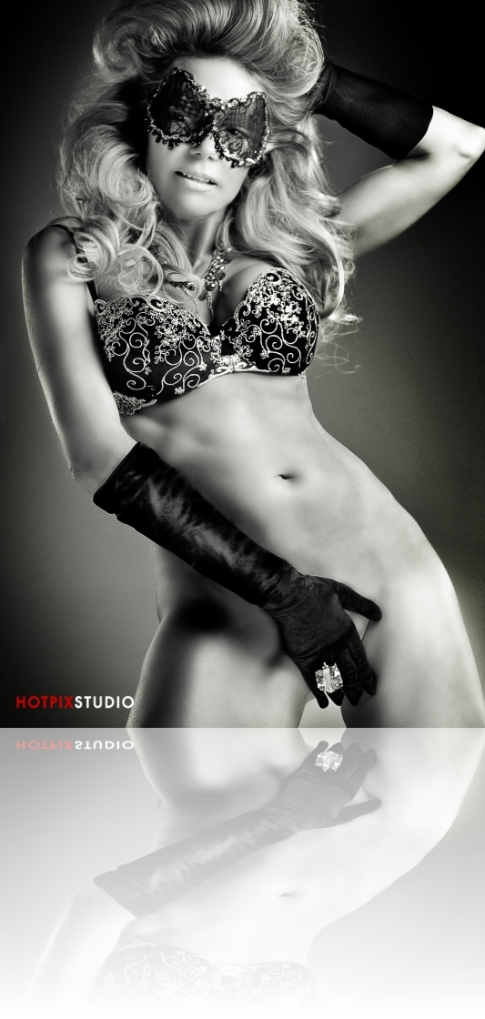 Erotica Photography by  Escort Photo Studio HotPix Miami