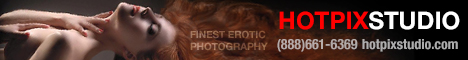 Erotic Photography for Escorts