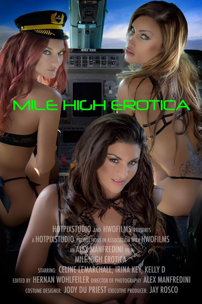 Mile High Erotica